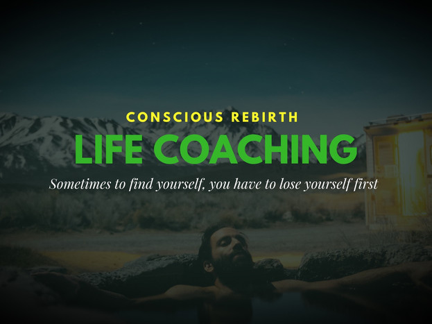 Life Coach | The Definitive Definition