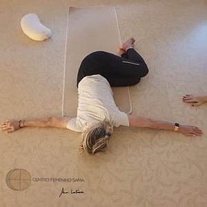 Clases de yoga en Zaragoza centro