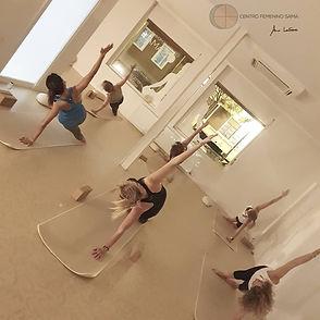 donde hacer yoga en zaragoza
