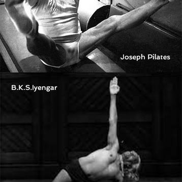 ¿Qué es mejor? ¿Yoga o Pilates?