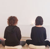 Curso Mindfulness Zaragoza