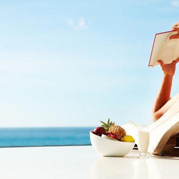 ¿Quieres que tus vacaciones duren más? Usa estos 4 trucos.