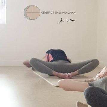 Un ejercicio para el dolor de espalda