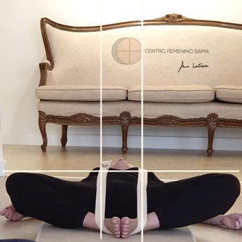 clases particulares de yoga en zaragoza