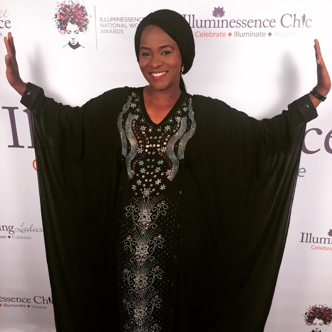 Illuminessence National Women's Gala