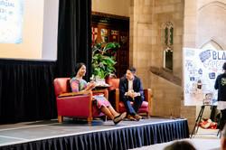 Hancock Lecture 2018