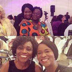 Illuminessence National Women's Gala