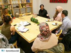 CL&D Toronto - Motivational Learning Week