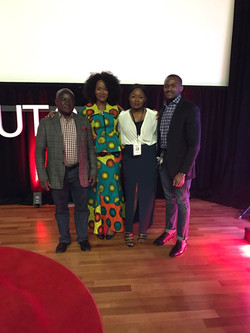 TED Talk at U of T Scarborough