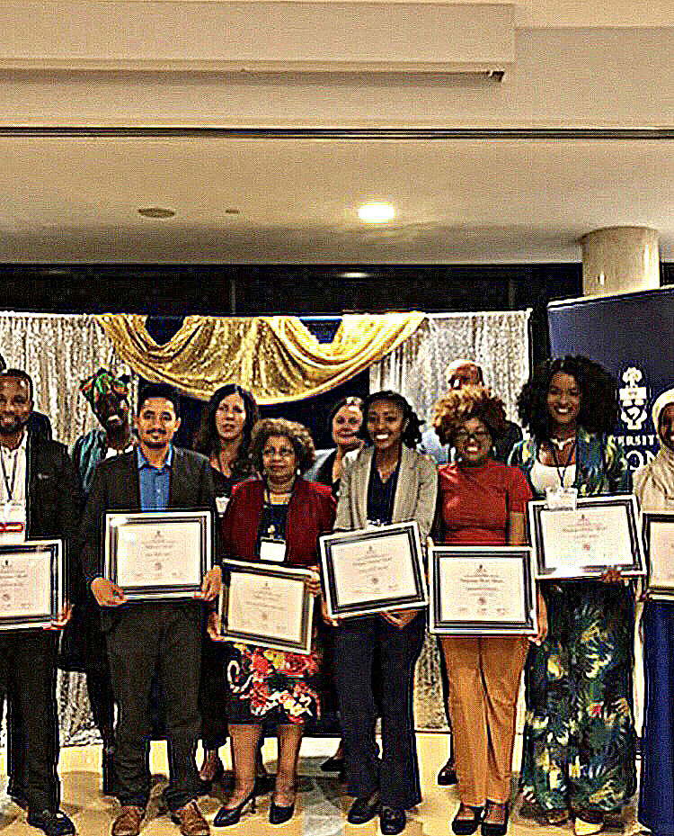 UofT African Alumni Awards Night