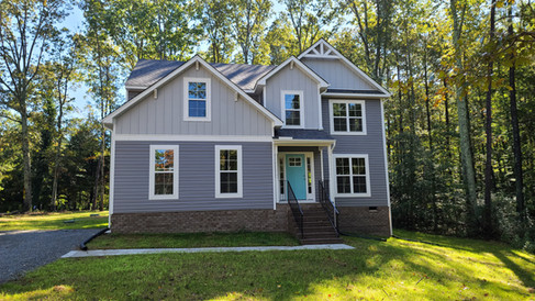 The Brookwood Elevation A