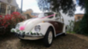 just married beetle hire.jpg