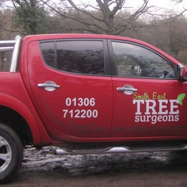 Tree Surgeons can connect with local businesses