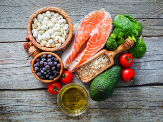 Heart Healthy Nutrition tips