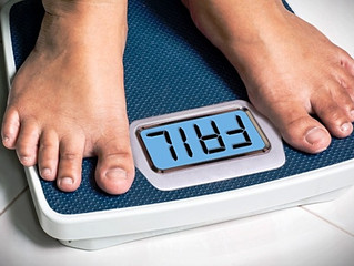 Why do our weight loss efforts fail?
