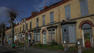 Granby Four Streets (2013~) by Assemble