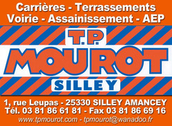 TP MOUROT