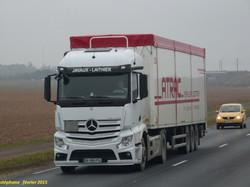 Javaux Laithier Transport
