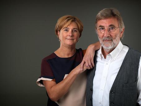 Johan DE RYCK -DE GROOT neemt niét deel aan de verkiezingen!