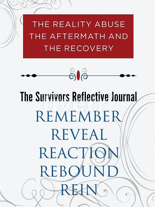 The Survivor Reflective Journal