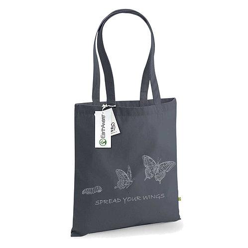 Organic Shopper Stone - Farfalla