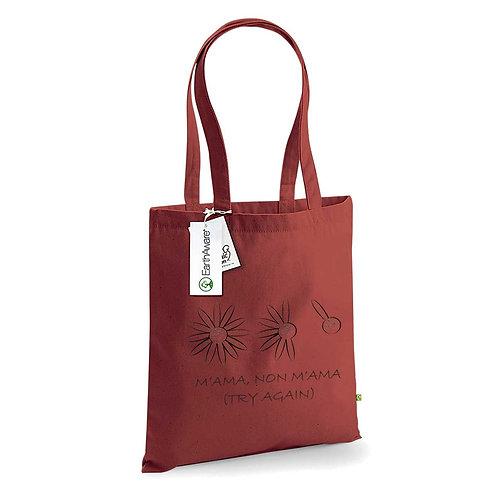 Organic Shopper Brick - Margherita