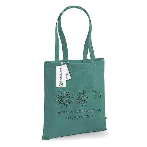 Organic Shopper Sage - Margherita
