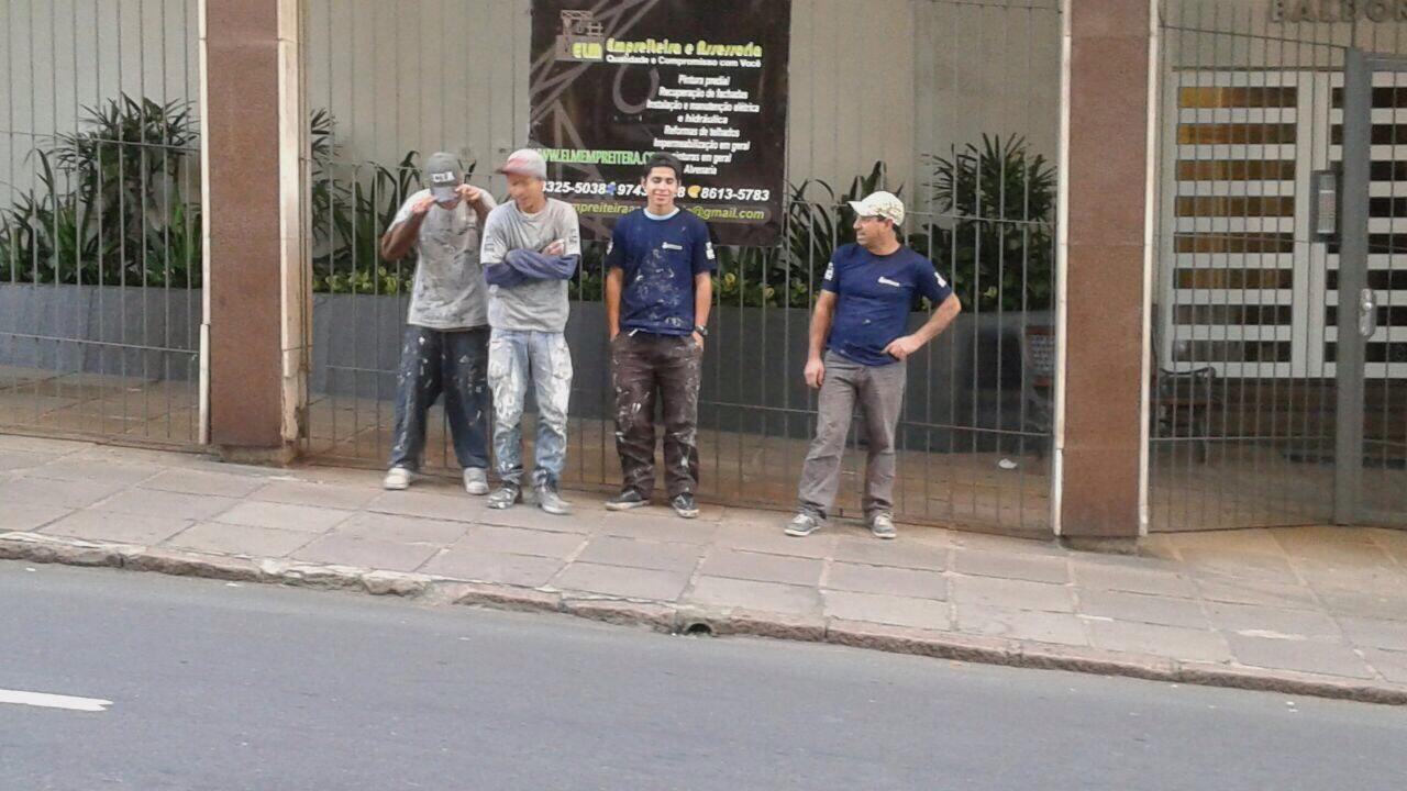 ELM EMPREITEIRA ASSESSORIA