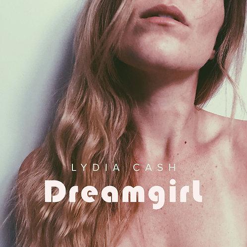 Dreamgirl LP (Cream Vinyl)
