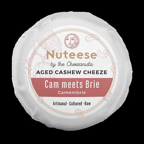 Cam Meets Brie