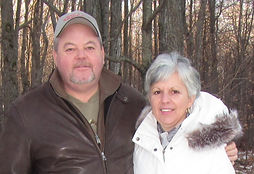 Wayne and Barb Moreau owner_operators of
