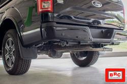 Заправка газом Ford F-150 V8 5.0