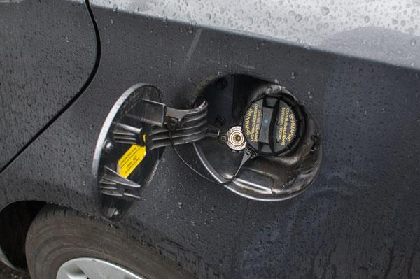 газовая заправка brc kia рио