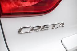 ГБО Hyundai Creta - BRC Sequent 32