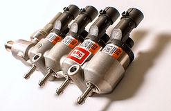 газовые форсунки BRC lexus