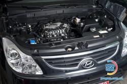 ГБО 5 Vialle, Hyundai ix55