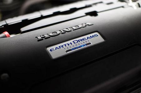 ГБО на Honda Earthdreams - непорсредственный (прямой) впрыск