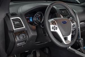 ГБО на Форд Эксплорер 3.5