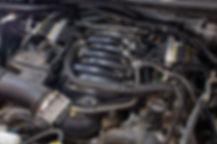BRC - ГБО Тойота 8 цилиндров