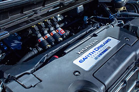 Газ на Хонду Аккорд 9 - прямой впрыск (Honda Earthdreams)