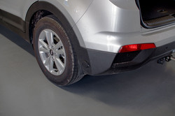 BRC ГБО Hyundai Крета - заправкочный