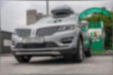 газ на Lincoln MK-c 2.0 ecoboost