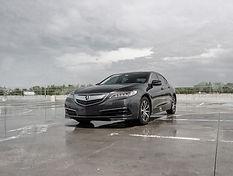 ГБО Acura TLX 2.4 прямой впрыск