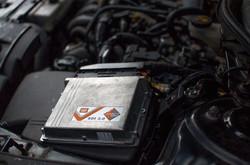 BRC SDI 2.0 Mazda CX5