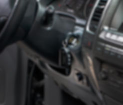 гбо brc lexus GX470