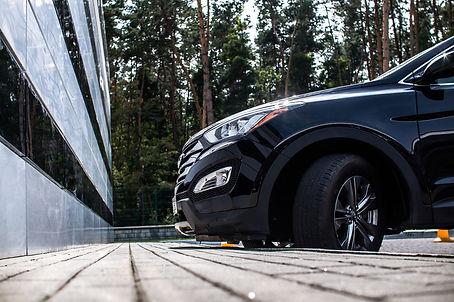 ГБО Hyundai Santa fe 2.4 GDI