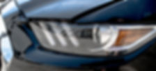 Газ на Форд мустанг 2.3