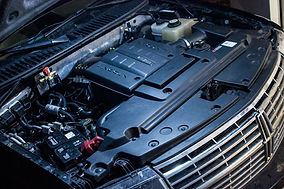 ГБО BRC Lincoln Navigator 5.4