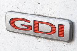 гбо на GDI + turbo GDI
