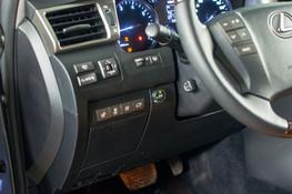 ГБО BRC для Lexus LX 570